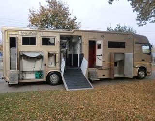 SV Horses Trucks - Camions