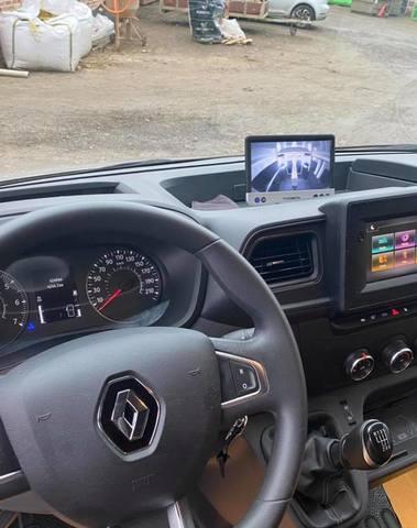 Renault Master Stx